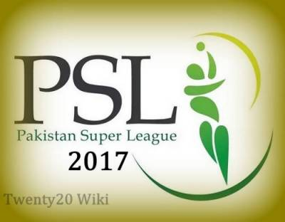 Rain draws match between Arch rivals Quetta Gladiators and Peshawar Zalmi