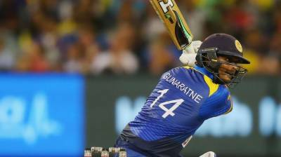 T20Match's last ball four helped Sri Lanka clinch victory from Australia