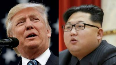 US ready to bring North Koreans to US for talks: report