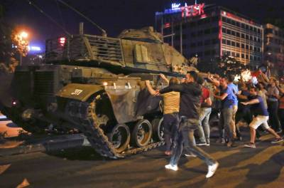 "47 on trial under allegation of ""Coup plot to kill Erdogan"" in Turkey"