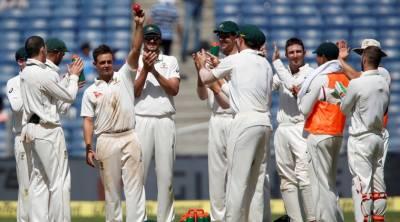 Australia end India's 19-match unbeaten streak
