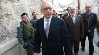 Britain's oldest MP Gerald Kaufman dies aged 86