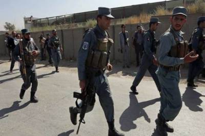 Kandahar attack claiming UAE diplomats live was planned in Pakistan, says Afghan official