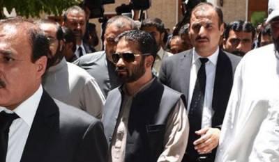 Mega corruption central character Khalid Lango plea rejected