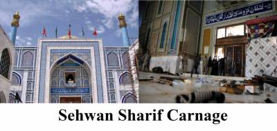 Persistent insecurity at Sehwan even after 11 days
