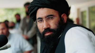 Taliban shadow governor killed in Kunduz, says Afghan president