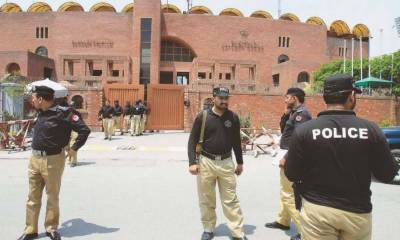 PSL mega event: Pak army to supervise stadium security