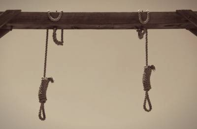 Five Bangladeshi sentenced to death for killing Japanese citizen