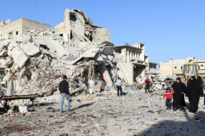 U.N. to vote on Syria sanctions despite Russia's veto pledge