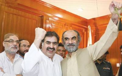 Former Balochistan minister nabbed by NAB for embezzlement