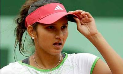 Sania Mirza to make biographical film
