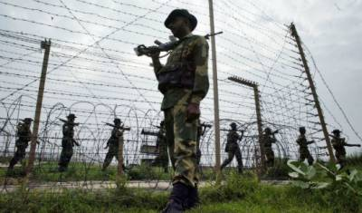 India resort to unprovoked shelling at Khuiratta, Tender sectors on LoC,ISPR reports