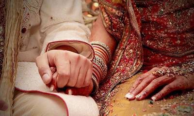Pakistani to pay cost for marrying Indian woman