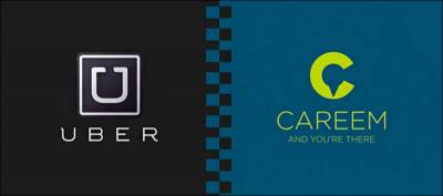 Uber, Careem banned from picking up passengers