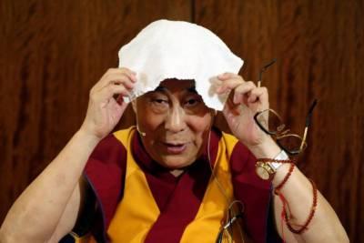 India to host Dalai Lama in disputed territory, defying China
