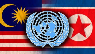 Malaysia rejects reports of violating UN sanctions on North Korea