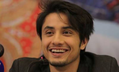 Ali Zafar to perform at PSL Final
