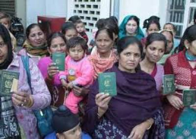 Amazing stats show Pakistan is home to second highest Indian Migrants in world