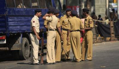 Indian police finds 19 female fetuses dumped in sewer