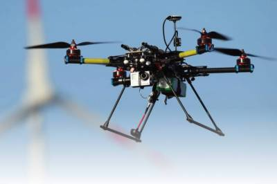 India deploys US surveillance drones at LoC