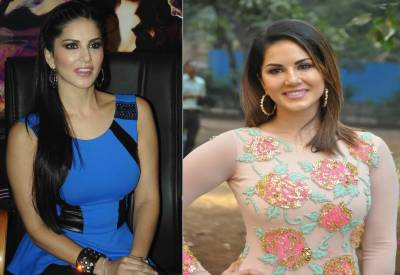 Sunny Leone to launch her own emojis
