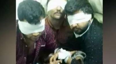 3 Pakistanis kidnapped from Istanbul