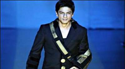 SRK undergoes another surgery like a pro