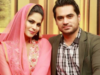 Asad believes family elders will sort out differences with Veena Malik