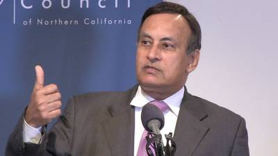 Hussain Haqqani admits facilitation of CIA to track down bin Laden without Pak Army's knowledge