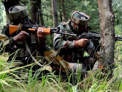 Indian Warmongering: Unprovoked Firing At LOC