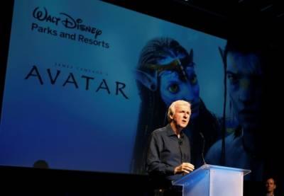James Cameron announces 'Avatar 2' delayed beyond 2018
