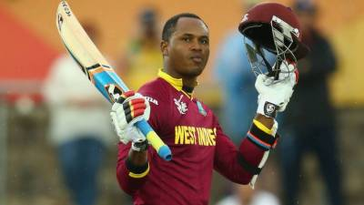 Marlon Samuels pays tribute to Pakistan army