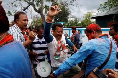 Modi's BJP sees bigger India mandate in 2019