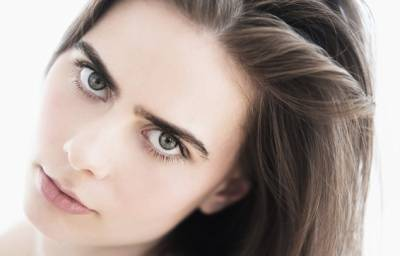 Eyebrows can reveal secrets about you