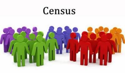 6th Census begins in Pakistan