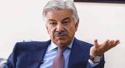 Defence Minister Khawaja Asif proposes Parliamentary commission over Haqqani's claims