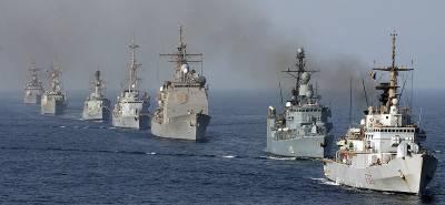 More than 200 Sri Lankan students visited Pakistan's Naval Ships at Colombo