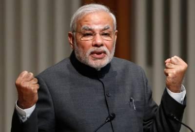 No record of Modi's Graduation, Delhi University drops a bombshell