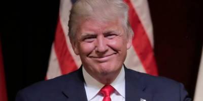 Trump paid $38m tax in 2005