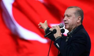 Turkey warns Dutch amid diplomatic row