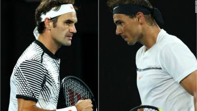 Djokovic, Nadal Ousted as Federer makes it to the next round