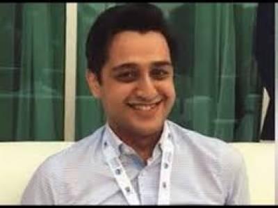Internet sensation Syed Shafaat Ali to make his film debut