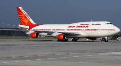 16-hour long flight without non-operational toilets