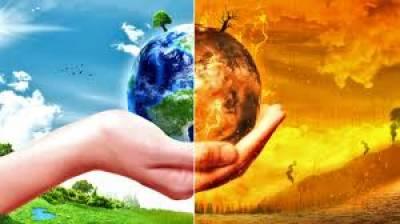 Pakistan adopts Climate Challenge Legislation