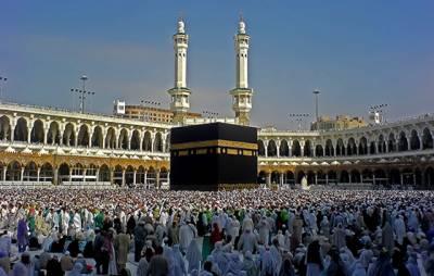 Saudia Arabia gives nod to Iran's pilgrims for this year Hajj