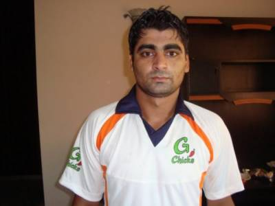 Shahzaib Hassan indicted in spot-fixing case