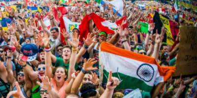 India listed as most 'ignorant' country in world