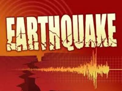Earthquake jolted Islamabad, surrounding areas