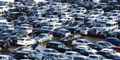 More tax on car's ownership transfer demanded