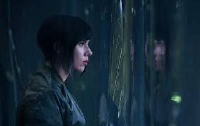 "Watch trailer: ""Ghost in the Shell"" to release this month"